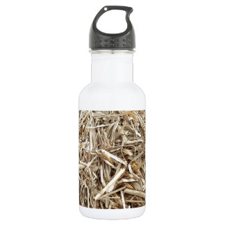 Hay! Is that a..? What's that? Barnyard Ninja Camo Water Bottle
