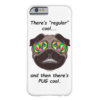 """Hay """"regular"""" se refresca, y entonces hay BARRO Funda Barely There iPhone 6"""