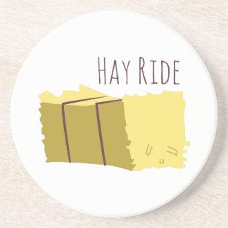 Hay Ride Coaster