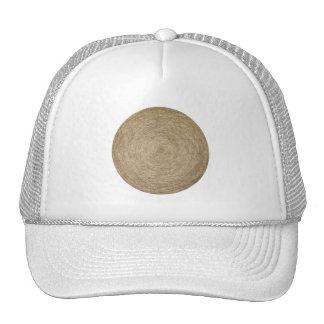 Hay Roll Trucker Hat