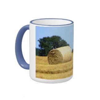Hay Rolls Mug