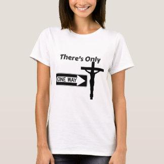 Hay solamente una manera - Jesús Playera