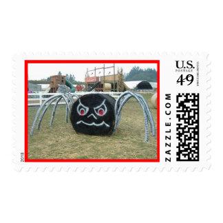 hay spider Postage