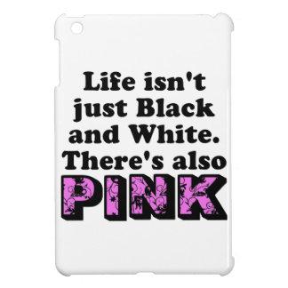 Hay también rosado iPad mini protectores