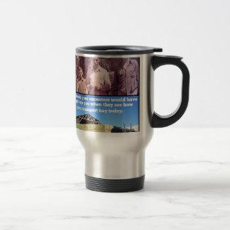 Hay thats Funny Travel Mug