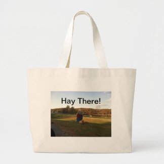 Hay There! Bag