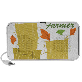 Hay There Farmer Mp3 Speaker