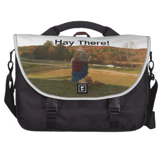 Hay There! Commuter Bag