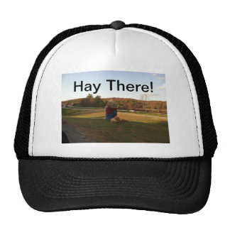 Hay There! Trucker Hat