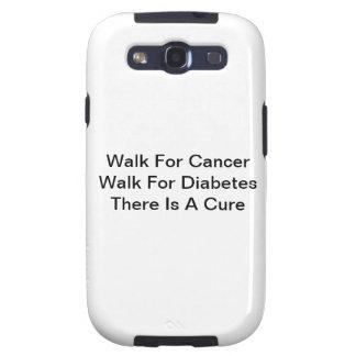 Hay una caja de la casamata de la curación galaxy SIII coberturas