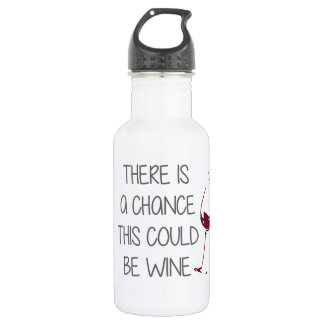 Hay una ocasión que ésta podría ser botella de