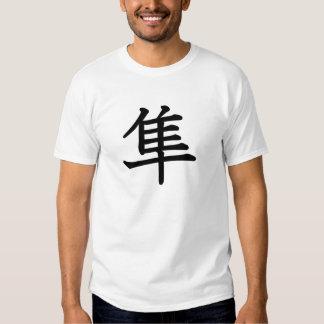 Hayabusa (halcón) camisas