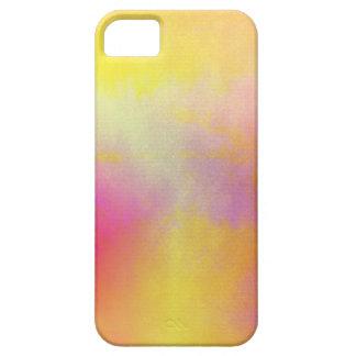 Hayden - caso del iPhone 5 Funda Para iPhone 5 Barely There