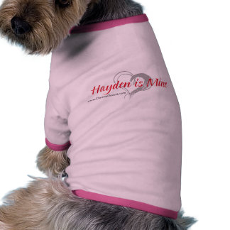 Hayden Dog T-shirt