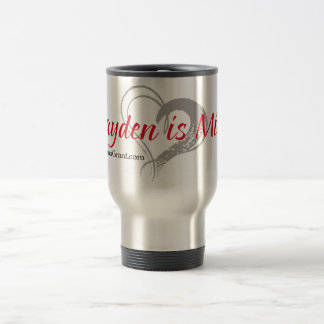 Hayden Travel Mug