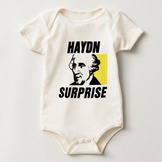 Haydn Mamelucos