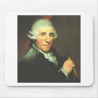 haydn mouse pad