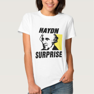 Haydn Poleras