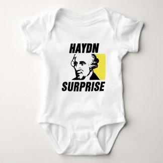 Haydn Remera