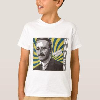 HAYEK COLLECTIVISM IS SLAVERY T-Shirt