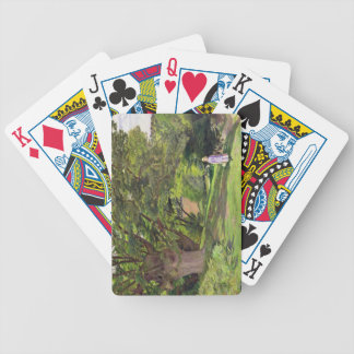 Hayes Common, 1852-53 (oil on canvas) Card Deck