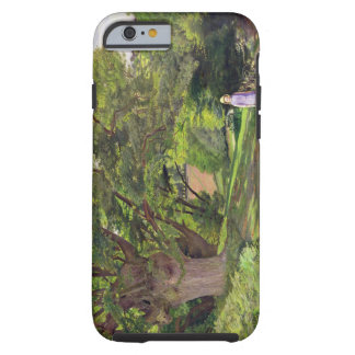Hayes Common, 1852-53 (oil on canvas) Tough iPhone 6 Case