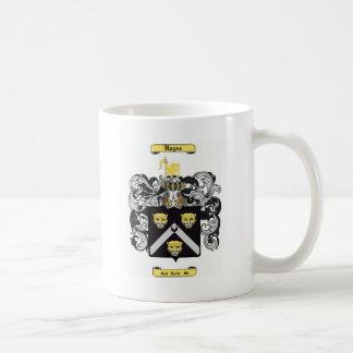 hayes coffee mugs