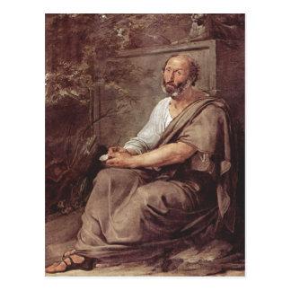 Hayez, Francesco Hayez, Francesco 1791-02-11 1882- Postcard