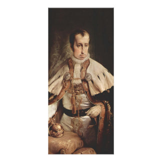 Hayez-Retrato de Francisco de Fernando I de Austri Lona