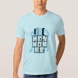 hayhombe copia shirt