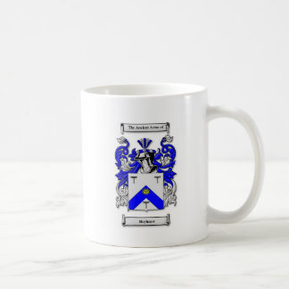 Hayhurst Coat of Arms Coffee Mug