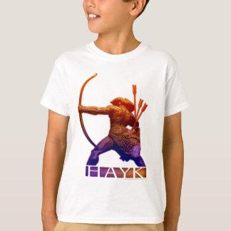 Hayk the Hero of Armenia T-Shirt