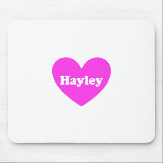 Hayley Mouse Pad