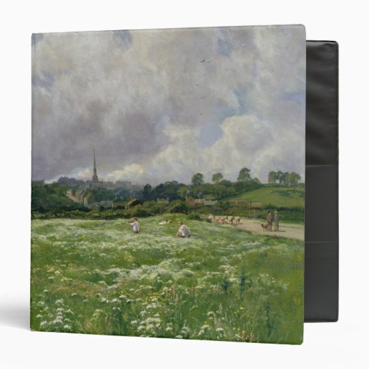 Haymaking Binder