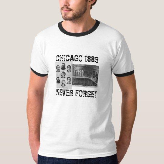 haymarket T-Shirt