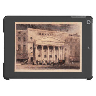 Haymarket Theatre Cover For iPad Air