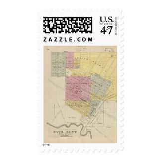 Hays City, Kansas Postage