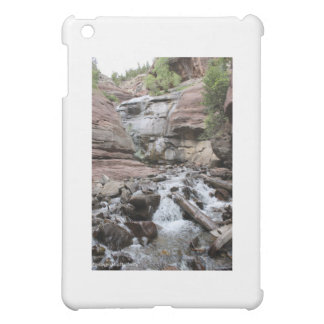 Hays Creek Waterfall iPad Mini Covers