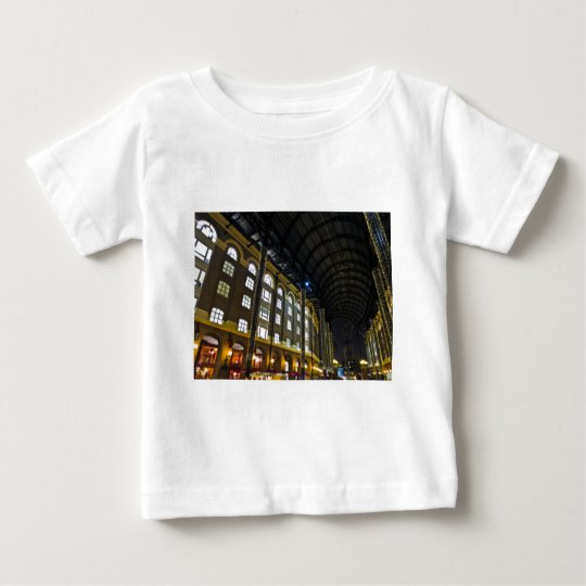 Hays Galleria London Baby T-Shirt