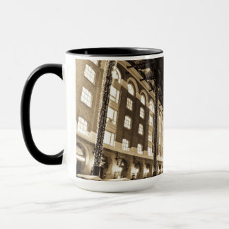 Hays Galleria London Mug