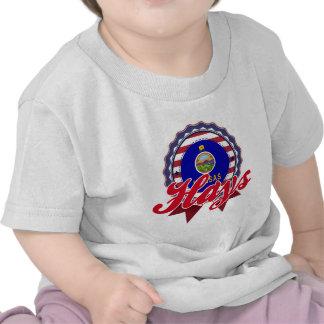 Hays, KS T-shirt