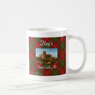 Hay's Slains Castle Ale Cup