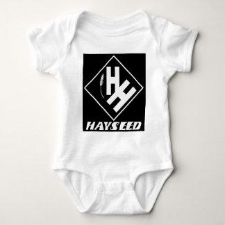 Hayseed Life Baby Bodysuit