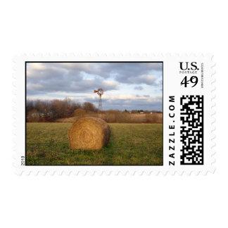 Haystack 2 stamp