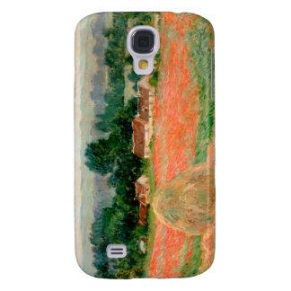 Haystack en Giverny, Claude Monet