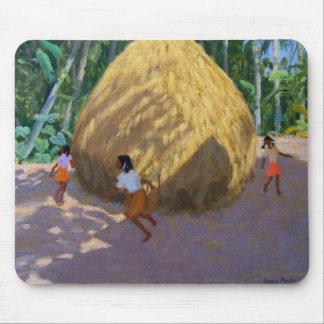 Haystack Kerala Mouse Pads
