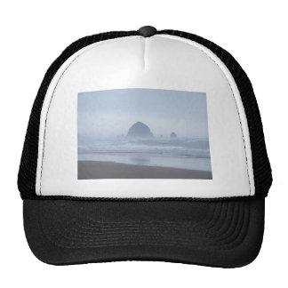 Haystack Rock1 Trucker Hat