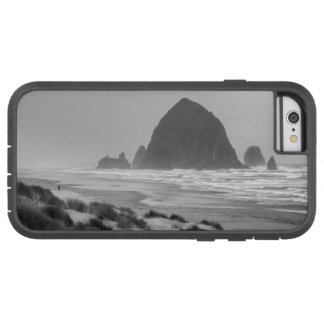 Haystack Rock at Cannon Beach Tough Xtreme iPhone 6 Case