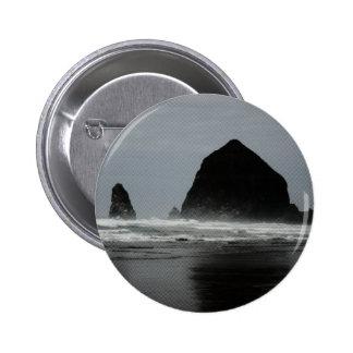 Haystack Rock Button