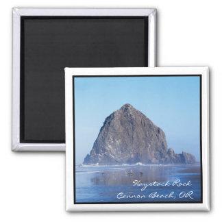 Haystack Rock Magnet
